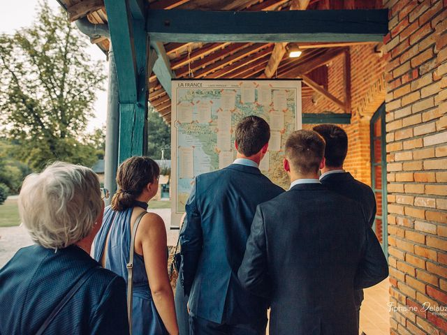 Le mariage de Marion et Thomas à Orléans, Loiret 33