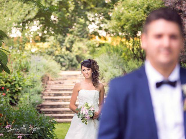 Le mariage de Stephane  et Pauline  à Laneuville-au-Pont, Haute-Marne 2