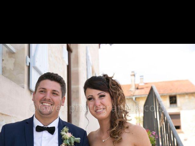 Le mariage de Stephane  et Pauline  à Laneuville-au-Pont, Haute-Marne 15