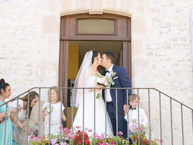 Le mariage de Stephane  et Pauline  à Laneuville-au-Pont, Haute-Marne 23