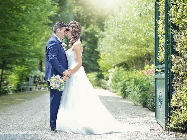 Le mariage de Stephane  et Pauline  à Laneuville-au-Pont, Haute-Marne 26
