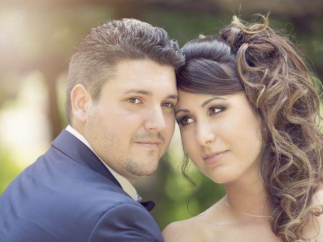 Le mariage de Stephane  et Pauline  à Laneuville-au-Pont, Haute-Marne 30