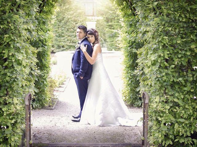 Le mariage de Stephane  et Pauline  à Laneuville-au-Pont, Haute-Marne 31