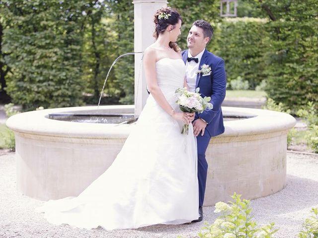 Le mariage de Stephane  et Pauline  à Laneuville-au-Pont, Haute-Marne 32