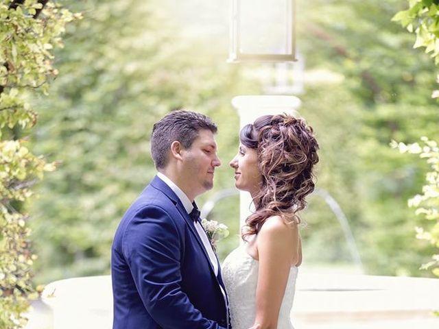 Le mariage de Stephane  et Pauline  à Laneuville-au-Pont, Haute-Marne 40