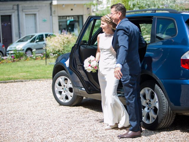 Le mariage de Adrien et Christelle à Magny-en-Vexin, Val-d'Oise 13