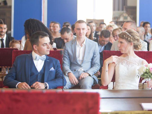 Le mariage de Adrien et Christelle à Magny-en-Vexin, Val-d'Oise 16
