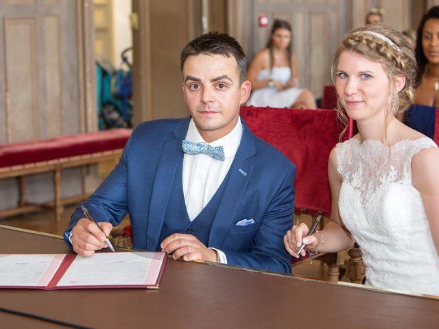 Le mariage de Adrien et Christelle à Magny-en-Vexin, Val-d'Oise 19