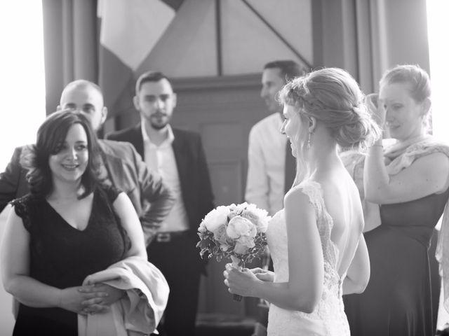 Le mariage de Adrien et Christelle à Magny-en-Vexin, Val-d'Oise 20