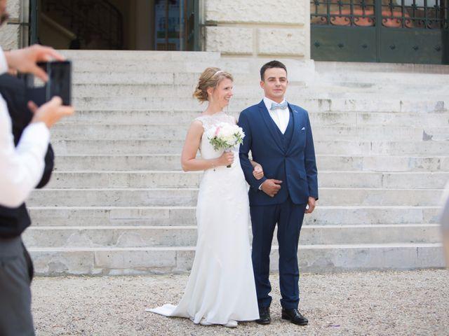 Le mariage de Adrien et Christelle à Magny-en-Vexin, Val-d'Oise 22