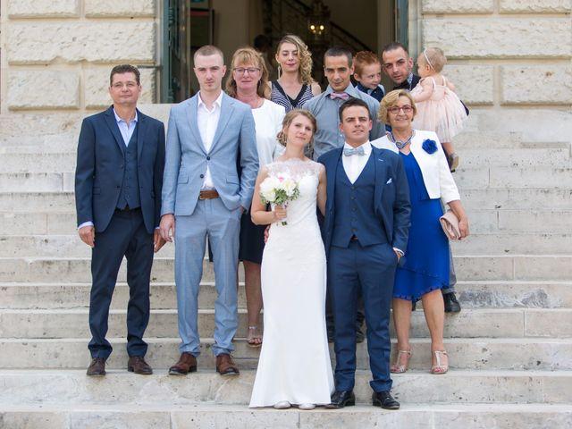 Le mariage de Adrien et Christelle à Magny-en-Vexin, Val-d'Oise 23