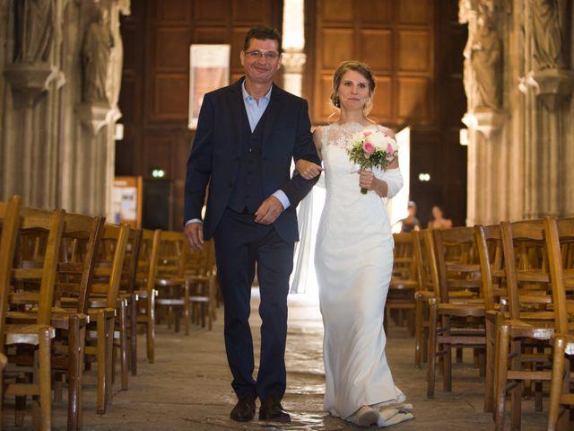 Le mariage de Adrien et Christelle à Magny-en-Vexin, Val-d'Oise 27