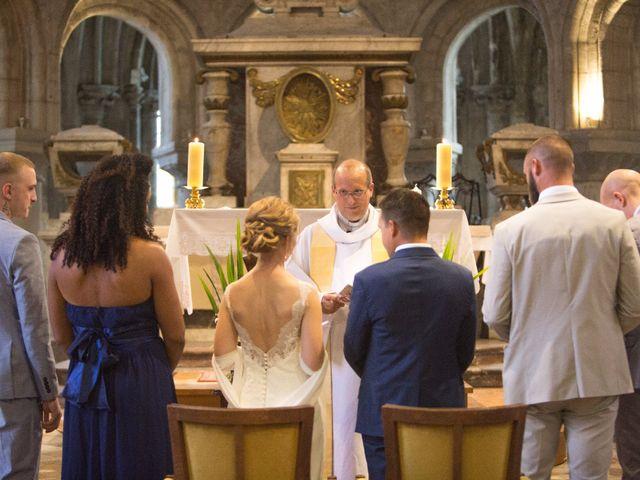 Le mariage de Adrien et Christelle à Magny-en-Vexin, Val-d'Oise 30