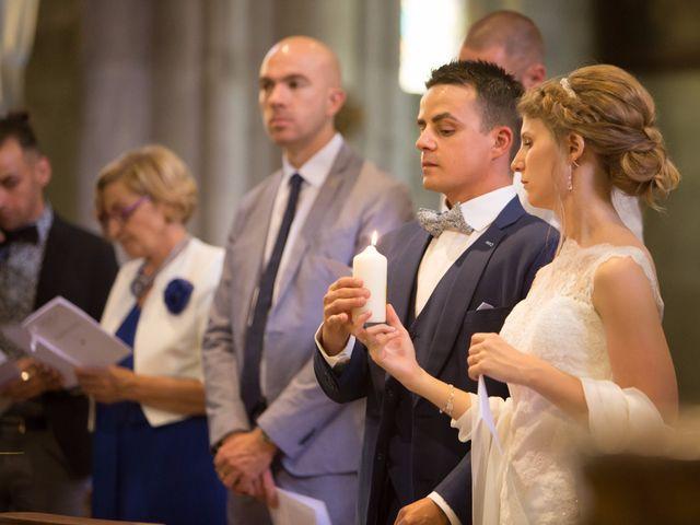 Le mariage de Adrien et Christelle à Magny-en-Vexin, Val-d'Oise 36
