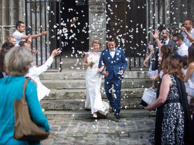 Le mariage de Adrien et Christelle à Magny-en-Vexin, Val-d'Oise 37