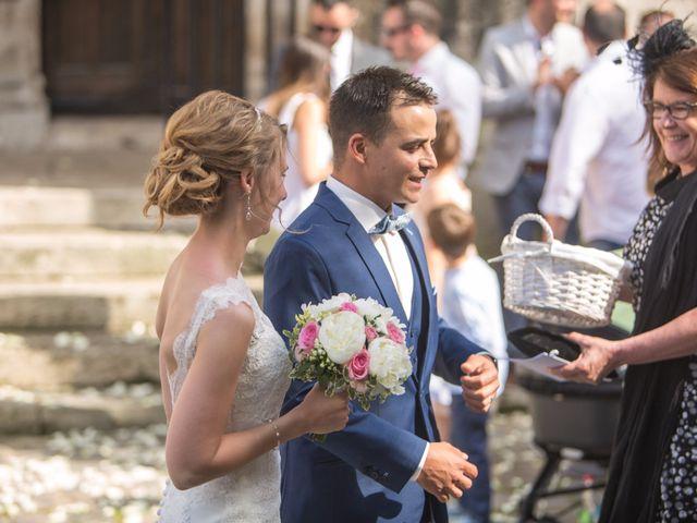 Le mariage de Adrien et Christelle à Magny-en-Vexin, Val-d'Oise 38