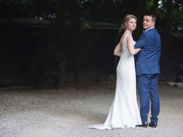 Le mariage de Adrien et Christelle à Magny-en-Vexin, Val-d'Oise 41