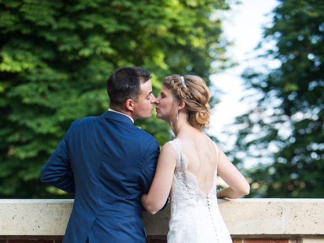 Le mariage de Adrien et Christelle à Magny-en-Vexin, Val-d'Oise 48