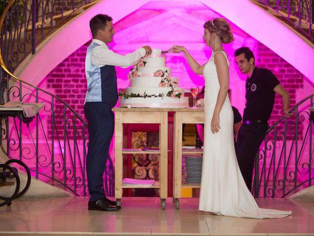 Le mariage de Adrien et Christelle à Magny-en-Vexin, Val-d'Oise 76