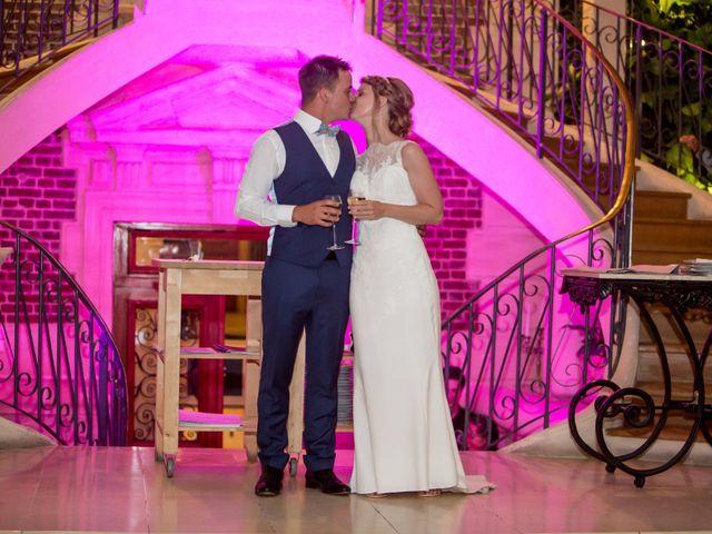 Le mariage de Adrien et Christelle à Magny-en-Vexin, Val-d'Oise 79