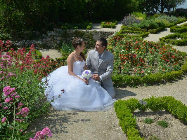 Le mariage de Steve et Vanessa à Bollène, Vaucluse 4