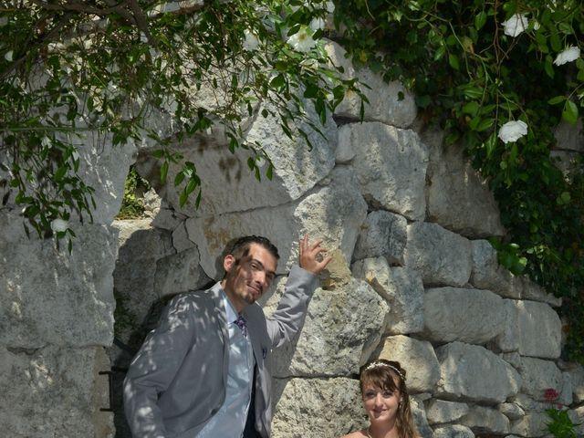 Le mariage de Steve et Vanessa à Bollène, Vaucluse 5