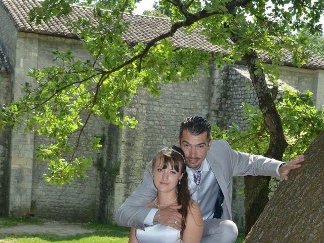 Le mariage de Steve et Vanessa à Bollène, Vaucluse 7