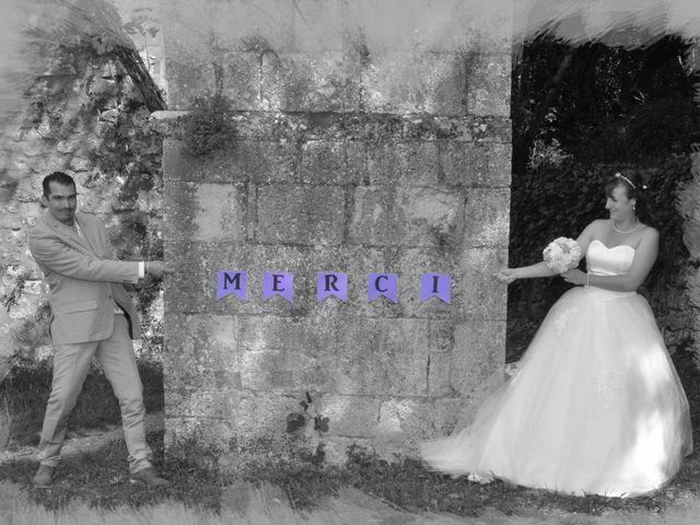Le mariage de Steve et Vanessa à Bollène, Vaucluse 8