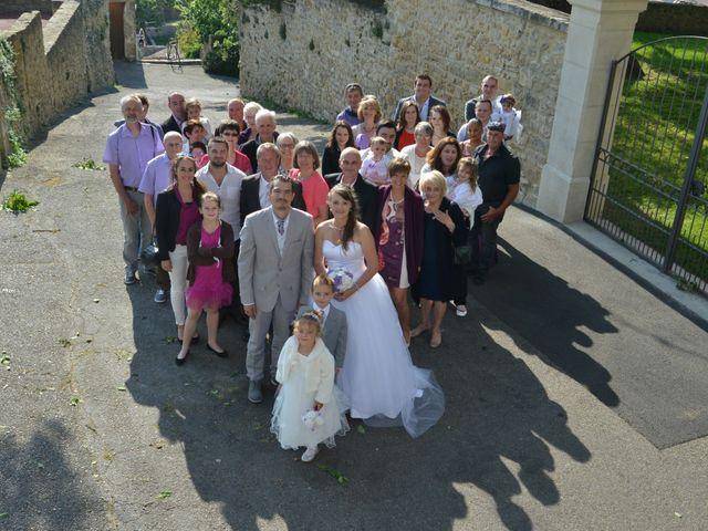 Le mariage de Steve et Vanessa à Bollène, Vaucluse 11