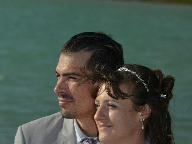 Le mariage de Steve et Vanessa à Bollène, Vaucluse 13