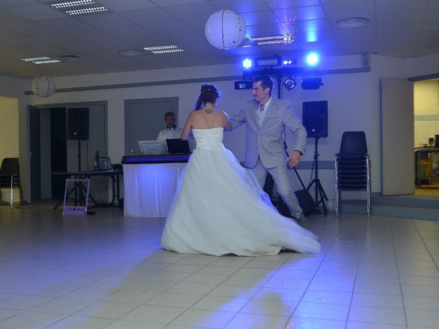 Le mariage de Steve et Vanessa à Bollène, Vaucluse 20