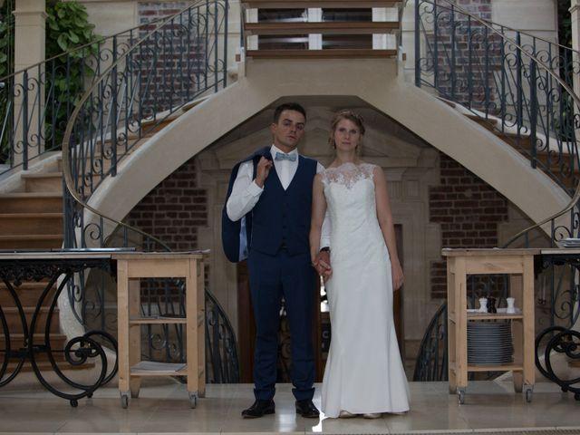 Le mariage de Adrien et Christelle à Magny-en-Vexin, Val-d'Oise 85