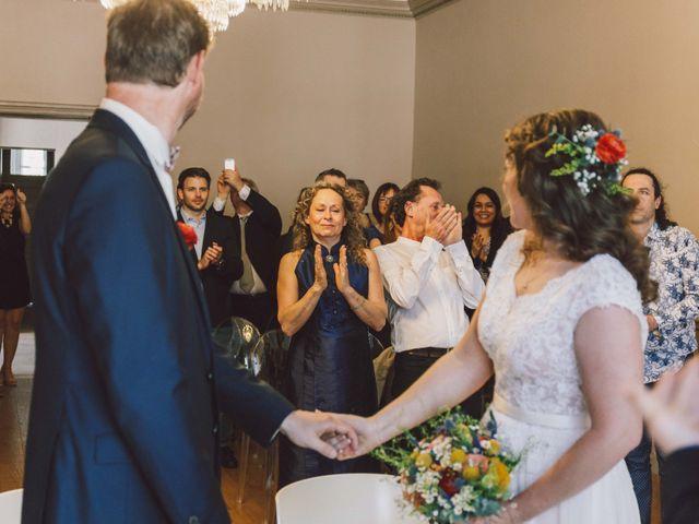 Le mariage de Nicolas et Célia à Villeneuve-les-Avignon, Gard 36