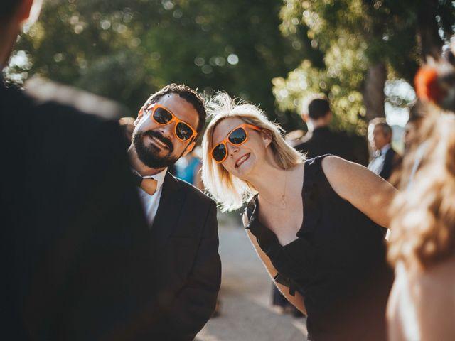 Le mariage de Nicolas et Célia à Villeneuve-les-Avignon, Gard 123