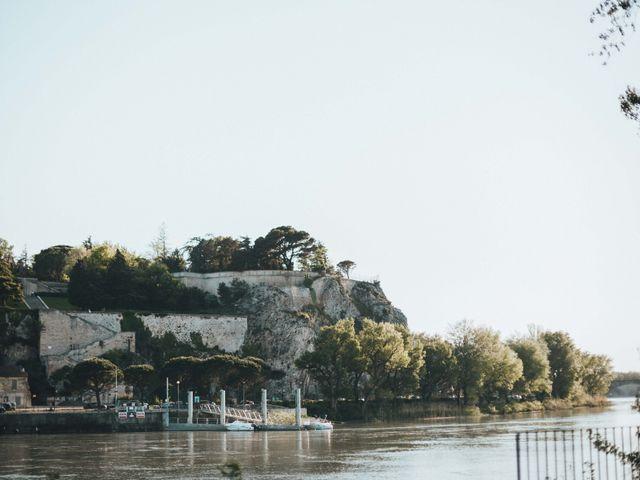 Le mariage de Nicolas et Célia à Villeneuve-les-Avignon, Gard 127