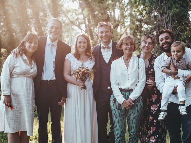 Le mariage de Nicolas et Célia à Villeneuve-les-Avignon, Gard 131