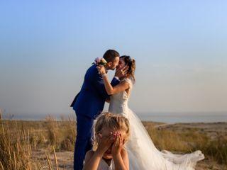 Le mariage de Angelique et Mathieu  3