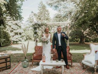 Le mariage de Aurore et Matthieu