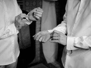 Le mariage de Laurent et Laurent 1