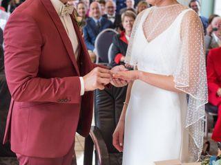 Le mariage de Mathilde et Alexis 3