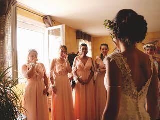 Le mariage de Charlène et Mickaël 2