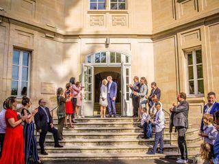 Le mariage de Elodie et Raphaël 3