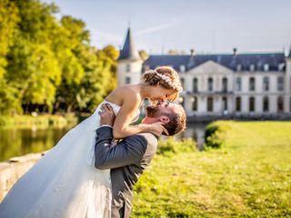 Le mariage de Elodie et Raphaël