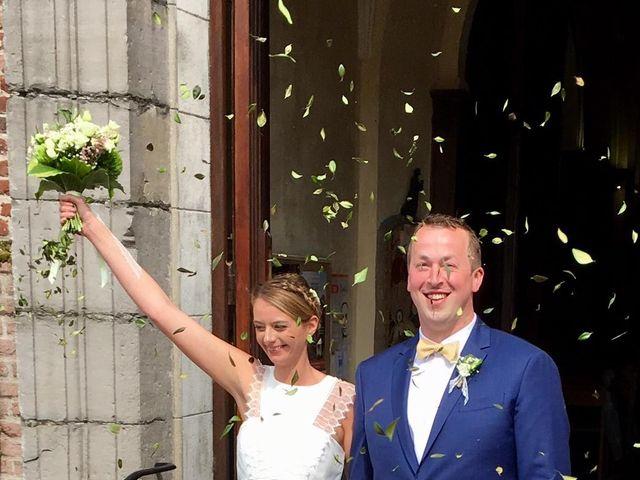 Le mariage de Sophie et Maxence et Sophie à Pont-à-Marcq, Nord 10