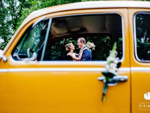 Le mariage de Sophie et Maxence et Sophie à Pont-à-Marcq, Nord 20