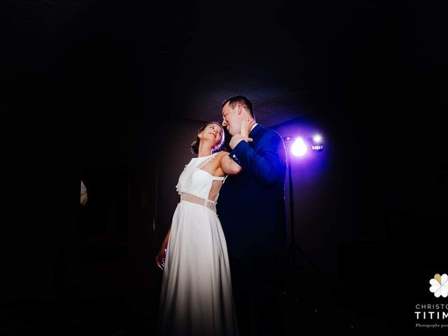 Le mariage de Sophie et Maxence et Sophie à Pont-à-Marcq, Nord 21