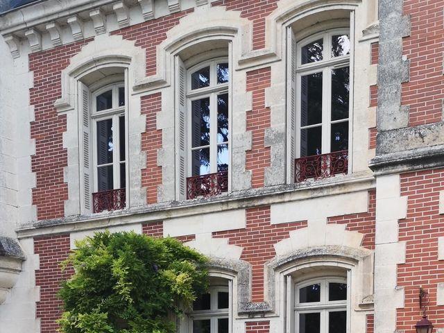 Le mariage de Mathieu  et Angelique à Saint-Yrieix-sur-Charente, Charente 1
