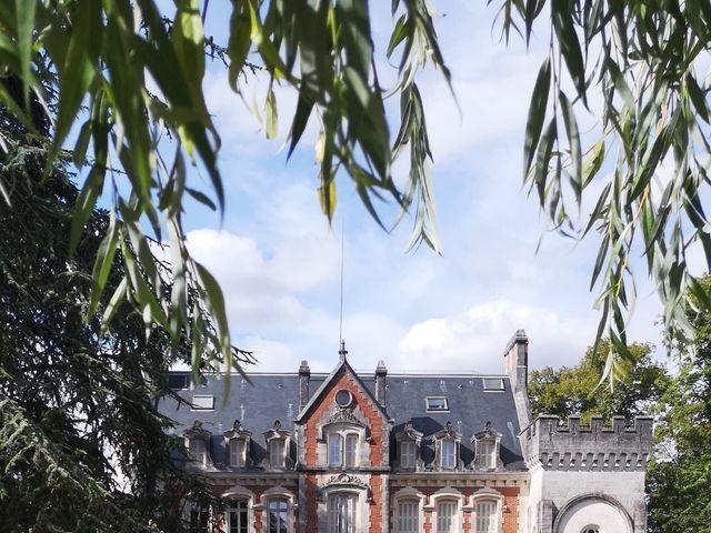 Le mariage de Mathieu  et Angelique à Saint-Yrieix-sur-Charente, Charente 4