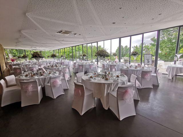Le mariage de Mathieu  et Angelique à Saint-Yrieix-sur-Charente, Charente 7