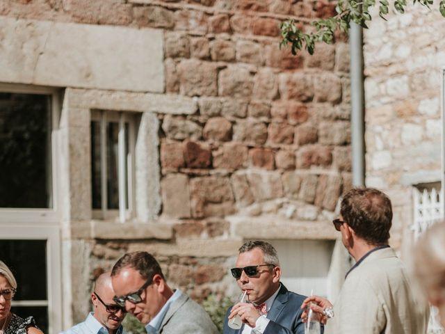 Le mariage de Matthieu et Aurore à Savigny, Rhône 8